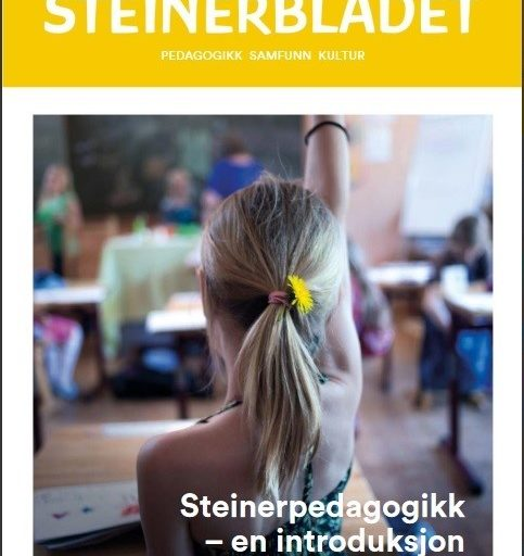 Steinerpedagogikk- en introduksjon