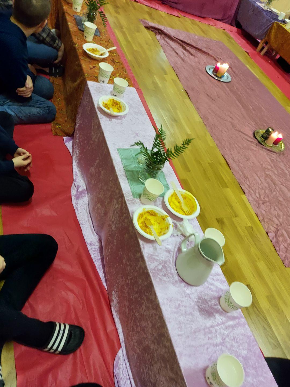 WOW-dag Steinerskolen i Indre Østfold